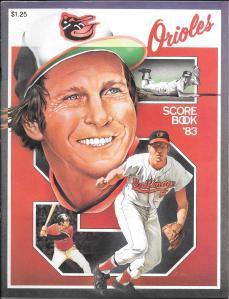 Brooks '83 program