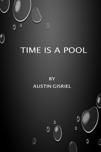 Time is a Pool cover